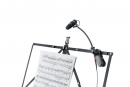 DPA d:vote 4099-DC-1101-CM - Mikrofon instrumentalny klips