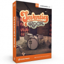 Toontrack Seventies Rock EZX - wirtualne zestawy perkusyjne