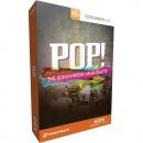 Toontrack POP! EZX [licencja] - zestaw brzmień perkusyjnych