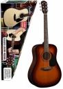 Fender Pack CD-60 VS - gitara akustyczna