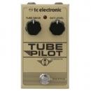 TC Electronic Tube Pilot Overdrive Efekt typu Overdrive
