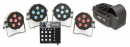 Stagg SLT START SET-2 - zestaw oświetleniowy LightTheme