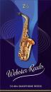 WEBSTER WAS 2510 stroik do saksofonu altowego