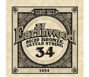 ERNIE BALL EB 1434 struna pojedyncza do gitary akustycznej