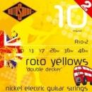 Rotosound R10-2 10-46 - struny do gitary elektrycznej