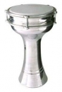 Stagg ALM PL 20 - darbuka aluminiowa