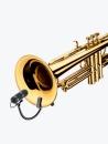 DPA d:vote 4099 Trumpet