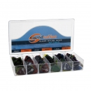 Soundsation SPT-600-BOX - kostki gitarowe