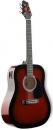 Stagg SW 201 RDS VT - gitara elektro-akustyczna
