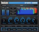 Lexicon LXP plug-in REVERB Bundle - oprogramowanie