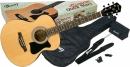 Ibanez VC50NJP NT - gitara akustyczna
