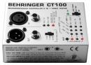 Behringer CT100 - mikroprocesorowy tester kabli