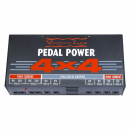 Voodoo Lab Pedal Power 4x4 - zasilacz do efektów