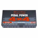 Voodoo Lab Pedal Power 4x4 - zasilacz do efektów