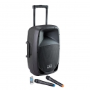Soundsation GO-SOUND 15AMW 800W - kolumna aktywna