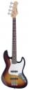 Stagg B 300 SB - gitara basowa typu Jazz Bass