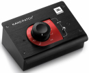 JBL NPATCH BLK - Compact 2 Channel Passive Volume Controller