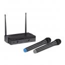 Soundsation WF-U24HH - mikrofonowy system bezprzewodowy UHF