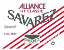 SAVAREZ SA 546 R struna pojedyncza do gitary klasycznej - 10szt