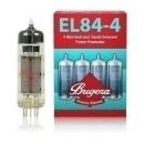 Bugera EL84-4 Komplet lamp do wzmacniacza - 4 szt.
