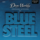 Dean Markley struny do gitary basowej BLUE STEEL 40- 95