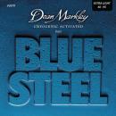 Dean Markley struny do gitary basowej BLUE STEEL 40- 95