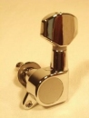 WSC J-07 CR 6R - klucze gitarowe jednostronne prawe