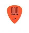 Dunlop Tortex III 0.60mm
