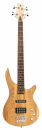 Stagg SBF-40 NAT - gitara basowa