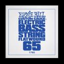ERNIE BALL EB 1765 struna pojedyncza do basu elektrycznego