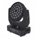 Sagitter SG CLWASHKIT 2x Głowa Wash 36x10W LED + case