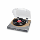 Akai ION PREMIER LP Wood - Gramofon