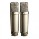 RODE NT1-A Pair - Para mikrofonów pojemnościowych