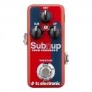 TC Electronic Sub N Up Mini Oktawer