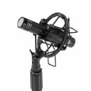 Warm Audio WA-84 Black - Mikrofon pojemnościowy