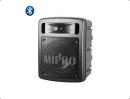 MIPRO MA 303 DB (6A-1) system do mobilnych prezentacji
