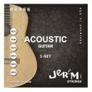 JEREMI Struny do gitary akustycznej AK1252