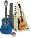 Stagg C 510 BL Pack - gitara klasyczna 1/2 z wyposażeniem