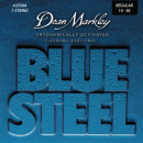 Dean Markley struny do gitary elektrycznej BLUE STEEL 10-56 7-str