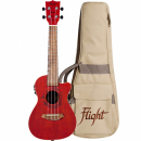 FLIGHT DUC380 CEQ CORAL ukulele koncertowe elektro-akustyczne