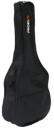 Proel BAG080B Pokrowiec nylonowy na gitarę basową