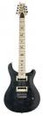 PRS SE SVN Maple on Maple Grey Black - gitara elektryczna, edycja limitowana