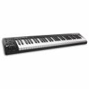 M-AUDIO Keystation 61 III - Klawiatura Sterująca