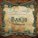 Dean Markley struny do banjo 10-23w 5-str