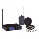 Soundsation WF-U99 INEAR - system dousznych monitorów słuchawkowych UHF