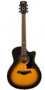KEPMA Gitara akustyczna A1C 3ST