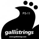 Galli PS-11 - pojedyncza struna do gitary elektrycznej/akustycznej