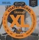 D'addario EXP110 NY 10-46 - struny do gitary elektrycznej