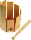 Corvus Rattlesnake ksylofon rurowy 8-tonowy
