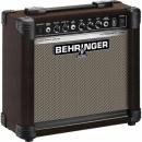 Behringer AT108 - combo gitarowe akustyczne 15W
